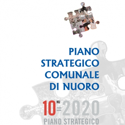 Strategic Plan of Nuoro