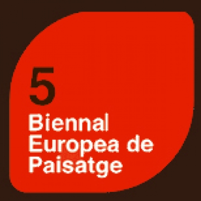 5th Biennale of Landscape Architecture of Barcelona