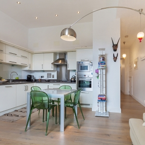 Two Bedroom Flat in Clapham Common