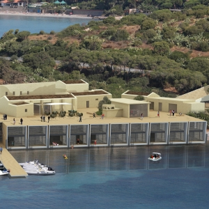Redevelopment of Is Mortorius - Ex Military Compound
